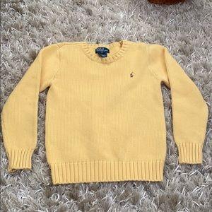 Ralph Lauren sweater size 7